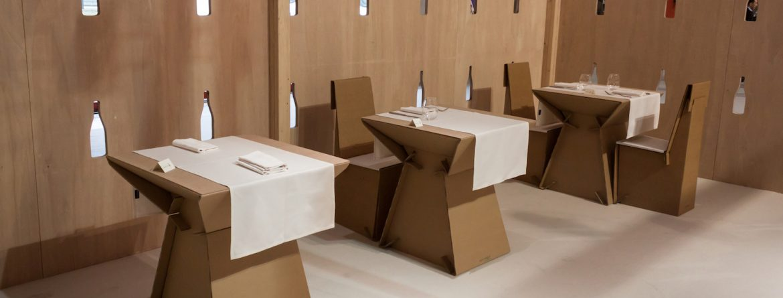 cardboard blog